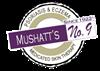 Mushatt's No. 9 ™