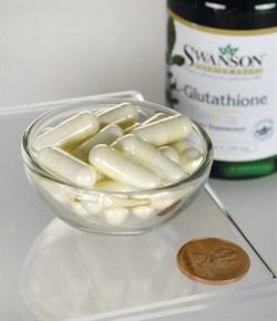 L-Глутатион, 100 мг. 100 капсул