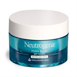 Neutrogena® Гель / Крем - Увлажняющий Бустер для Очень Сухой Кожи, 48 грамм