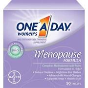 Витамины для женщин 60 лет