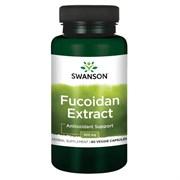 100% Чистейший Максимально Эффективный Экстракт Фукоидана, 500 мг 60 капсул
