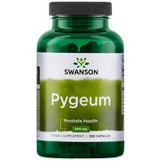 Pygeum / Пигеум Экстракт, 500 мг 120 капсул