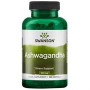 Ашваганда,  450 мг 100 капсул