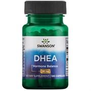 DHEA, 50 мг 120 капсул
