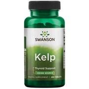 Келп / Kelp, Йод в таблетках, 250 штук
