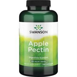 Яблочный Пектин, 300 мг 250 капсул - фото 7132