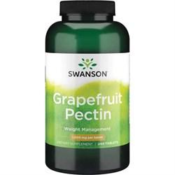 Пектин Грейпфрутовый, 1000 мг 240 таблеток - фото 7133