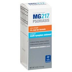 MG217® Мазь против Псориаза и Себореи, 113.4 грамм - фото 7204