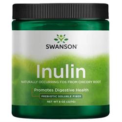 Инулин - Пребиотик из растворимой клетчатки, 227 грамм - фото 7246