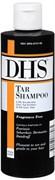 DHS® Дёгтевый Шампунь при  Псориазе, Себореи и Перхоти, 240 мл