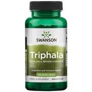Трифала / Triphala, 500 мг 100 капсул