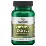 Butterbur - Белокопытник Экстракт, 75 мг 60 капсул