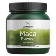 Maca Мака Перуанская 100% Сертифицированная Органическая, 240 грамм