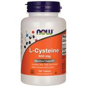 L-Цистеин, 500 мг 100 таблеток