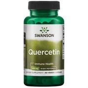 Кверцетин, 475 мг 60 капсул