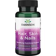 Витамины для Кожи, Волос и Ногтей, 60 таблеток