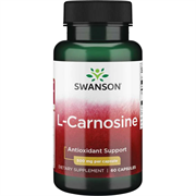 L-Карнозин, 500 мг 60 капсул
