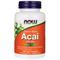 Ягоды Асаи / Acai, 500 мг 100 капсул - фото 7103